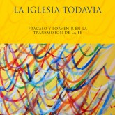 La Iglesia todavía (Portada version ebook)