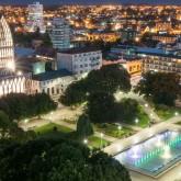 Osorno plaza